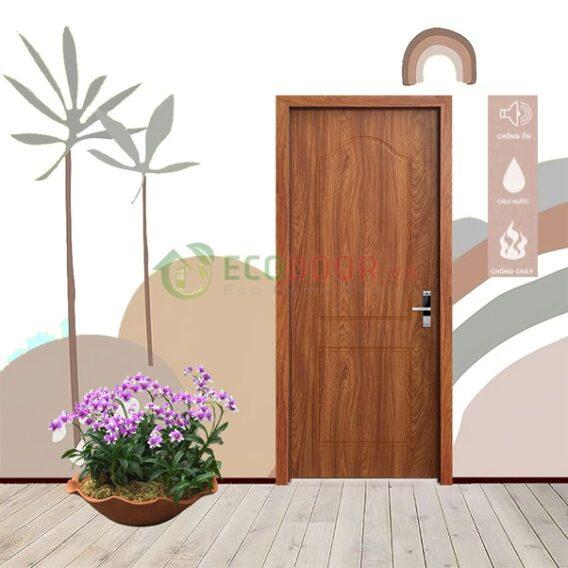 Báo giá cửa nhựa gỗ composite